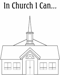 Small Picture Day Free Church Coloring Pages Fatherus Day Coloring Pages Summer