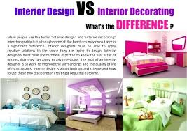 Designer Vs Decorator Interior Designer Vs Interior Decorator Scarpekyrie100crossoverclub 21