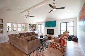 sundown pkwy kitchen example of a mid sized trendy formal open concept living room design in ceiling fans bedroom decor ceiling fan