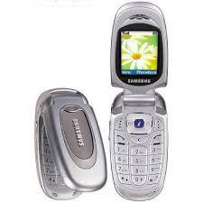 samsung flip phone 2005. samsung triband unlocked color flip phone 2005 a