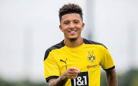 David beckham jadon sancho the last two englishmen to register 10+ assists for three consecutive seasons in europe's top five leagues. Manchester United Given Renewed Hope Of Signing Jadon Sancho After Breakthrough In Negotiations