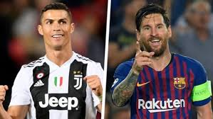 Image result for Who is better Ronaldo or Messi?