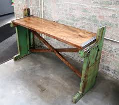 3 barn doors table for hgr industrial surplus hurricane relief auction