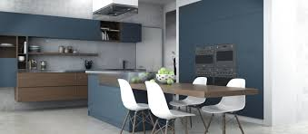 contemporary kitchen design. DESIGNS OF LEADING RUSSIAN ARCHITECTS \u203a News Kitchen | LEICHT \u2013 Modern Design For Contemporary Living