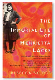 cbc the immortal life of henrietta lacks immortal life of henrietta lacks book cover