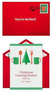christmas dinner party menu christmas party invitations