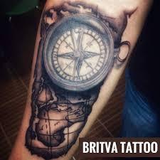 Britva Tattoo тату салон греческая 33 одесса фото 2гис