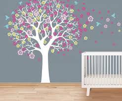 nursery room wall decals