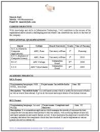 ... Bunch Ideas of Resume Samples For Freshers Engineers Pdf For Your  Reference ...