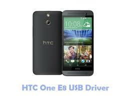 Download HTC One E8 USB Driver