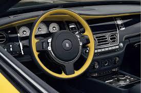 Custom Rolls Royce For Google Exec Ben Treynor Sloss Motoring Research