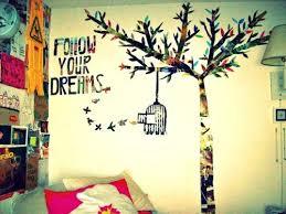 bedroom wall ideas tumblr. Fine Tumblr Ideas Wall Art Tumblr M695w4sNnh1rwcluao1 Throughout Bedroom T