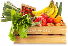 How To Store Fruits And Veggies Half Your Plate