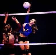 Emma Burke's Women's Volleyball Recruiting Profile