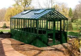 rbh glass greenhouses