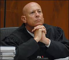 Judge Larry Paul Fidler changed his mind. By Catherine Elsworth in Los Angeles. 12:01AM BST 10 Jul 2007. Audio: The exclusive Spector tapes - news-graphics-2007-_640055a