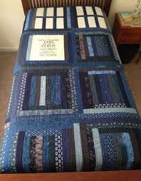 Best 25+ Doctor who quilt ideas on Pinterest | Doctor who, Doctor ... & I totally need to learn how to quilt just so I can make this! Doctor Who  Tardis Quilt Adamdwight.com