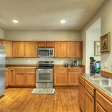 installing laminate flooring in kitchen under the cabinets for hardwood floors under cabinets