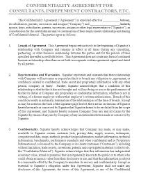 Confidentiality Agreement Legal Templates Agreements Template ...