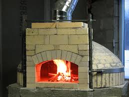commercial pizza oven by stovemaster