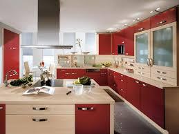 Red Cabinets In Kitchen Kitchen 36 Red Kitchen Cabinets Red Kitchen Cabinets Ideas Image
