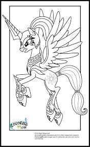 Nos Jeux De Coloriage Celestia Imprimer Gratuit Page 2 Of 4