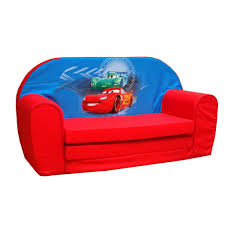 Lightning Mcqueen Bedroom Furniture Lightning Mcqueen Carla Veloso Flip Out Sofa Great