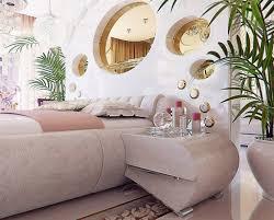 Bedroom Designs: Pebble Bed Border - Bedroom Styles