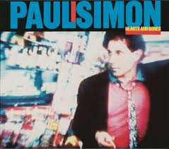 Hearts And Bones The Paul Simon Official Site