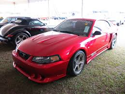1994 Ford Saleen Mustang S-351 | Ford | SuperCars.net