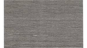 black and white striped rug brilliant oskar 320 felted wool rugtastic intended for 10