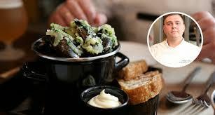 Как готовить мидии в белом вине - InfoDrive - События, мода ...
