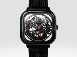 <b>Механические часы Xiaomi</b> Ciga Design Mechanical Watch. Новые.