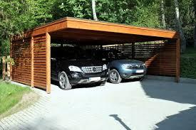 Charming Wood Slat Carport | Individuell Geplant, Kreativ Umgesetzt   Von CarportHAUS
