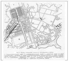 Курсовая Производственная территория города Её благоустройство  Курсовая Производственная территория города Её благоустройство