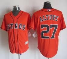 Base Camisetas Cool New Naranja Altuve 27 Stitched Astros Baseball Jose adbecbecfbbe|