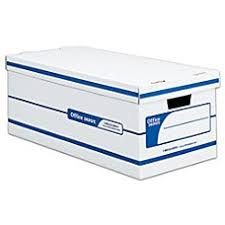 Paper filing boxes Desktop Office Depot Brand Quick Set Up Office Depot Buy File Boxes Office Depot Officemax