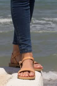 with a greek style the aphrodite are magnificent and playful strap sandals with adjustable strap