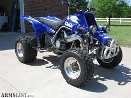 yamaha banshee for sale. for sale: 2000 yamaha banshee w/ passion racing 12 port stroker engine sale