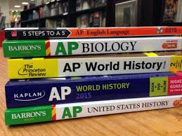 golden arrow the first challenge of ap season picking the right there are a variety of ap review books to help students prepare for the exams