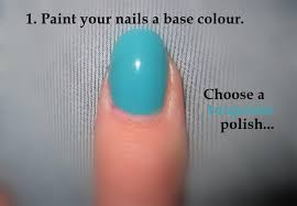 Easy Nail Designs Step by Step » Easy Nail Art