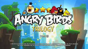 Angry Birds Trilogy | Angry Birds Wiki