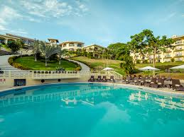 occidental grand papao resort s only costa rica