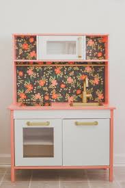 This Is The Most Beautiful Play Kitchen Of All Time Hacks Diy
