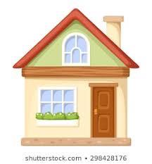 Cartoon House Images Stock Photos Vectors Shutterstock