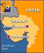 Image result for porbandar