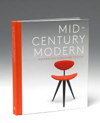 mid century furniture design. A Great New Book: Mid-Century Modern: Australian Furniture Design Mid Century