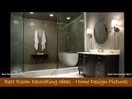 Modern Bathroom Remodels Best Decorating Design