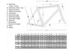 Ridley Orion Size Chart Ridley Icarus Sls Sold Cyclechat Cycling Forum