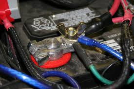 Image result for battery wing nut